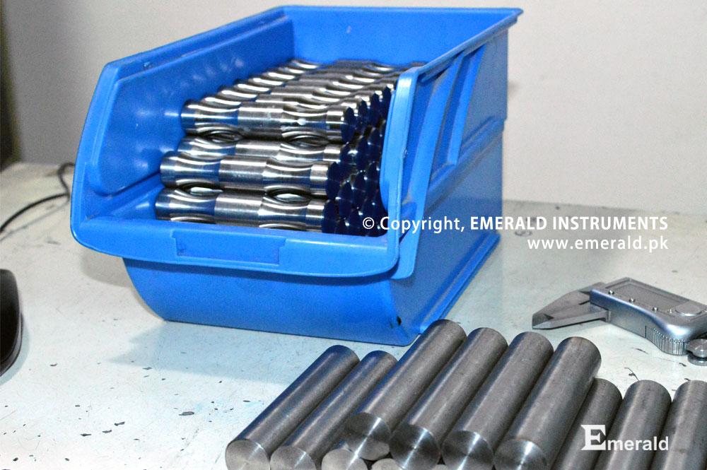 CNC Lathe Production